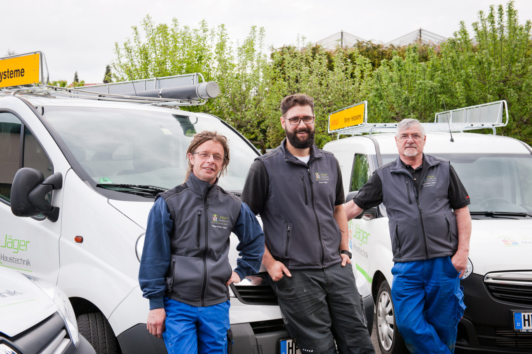 Sanitär Darmstadt  Jäger Haustechnik GmbH reinheimer systemloesungen IT