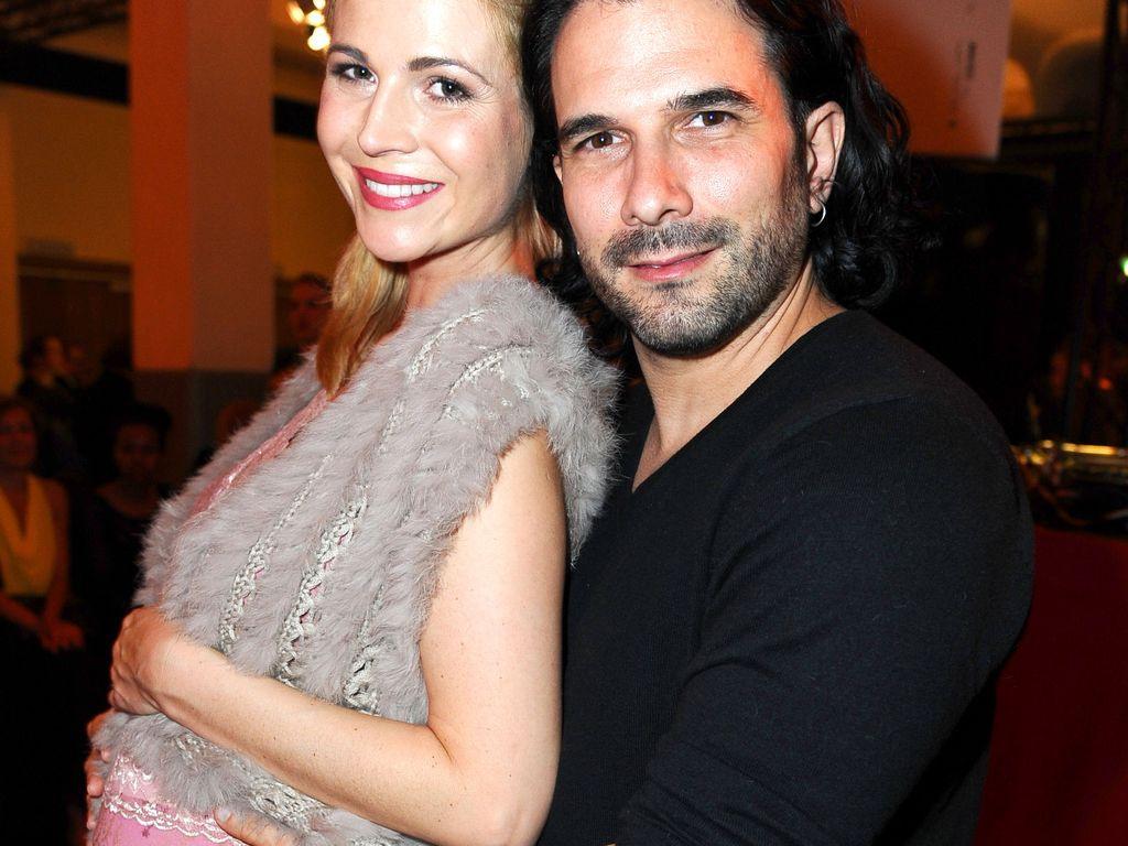 Sarah Connor Und Marc Terenzi Hochzeit  Wenn das Baby da ist Hochzeit bei Marc Terenzi & Myriel