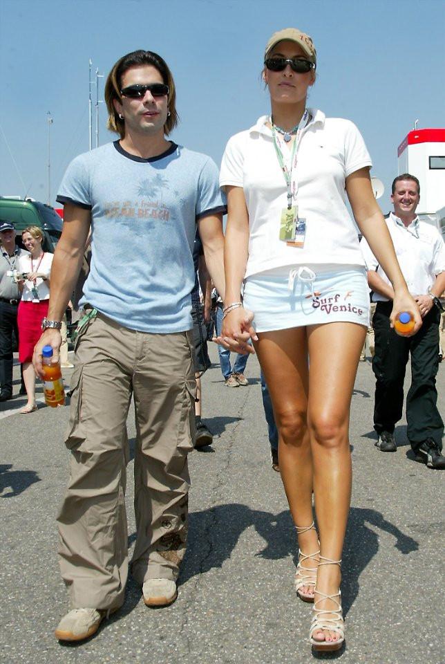 Sarah Connor Und Marc Terenzi Hochzeit  Sarah Connor und Marc Terenzi Scheidung ist durch n tv