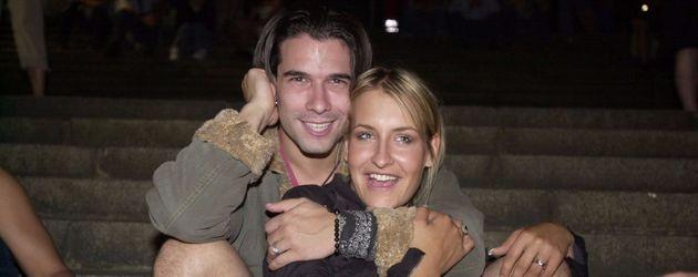 Sarah Connor Und Marc Terenzi Hochzeit  Erst Bubi dann Busch King So sah Marc Terenzi früher aus