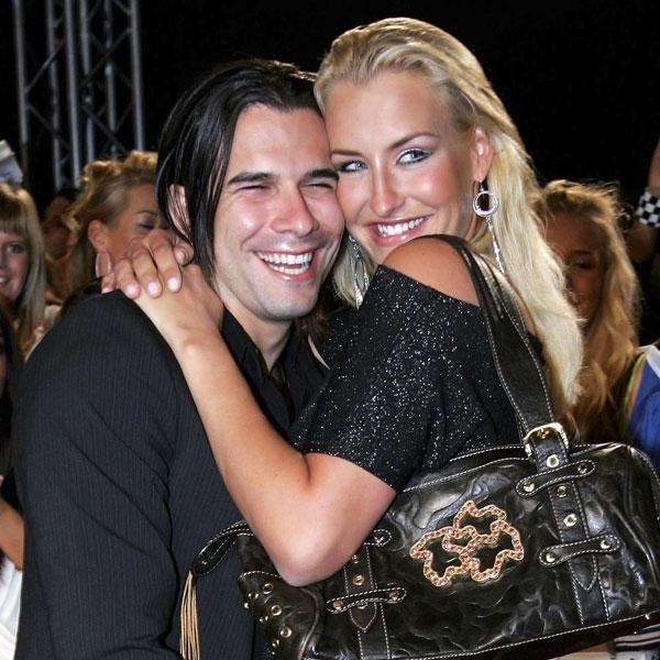 Sarah Connor Und Marc Terenzi Hochzeit  Marc Terenzi Verkauft er den Ehering von Sarah Connor bei