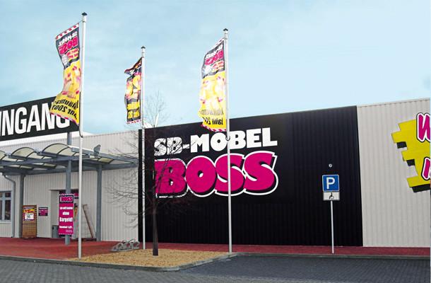 Sb Möbel Boss Dresden  SB Möbel Boss Dresden