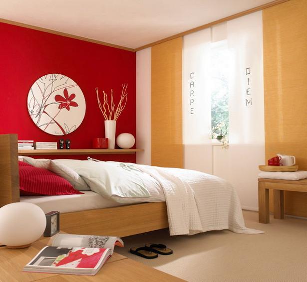 Schlafzimmer Farben  Welche farbe im schlafzimmer am besten