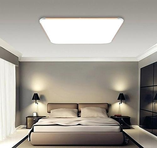 die besten ideen für schlafzimmer leuchten  beste
