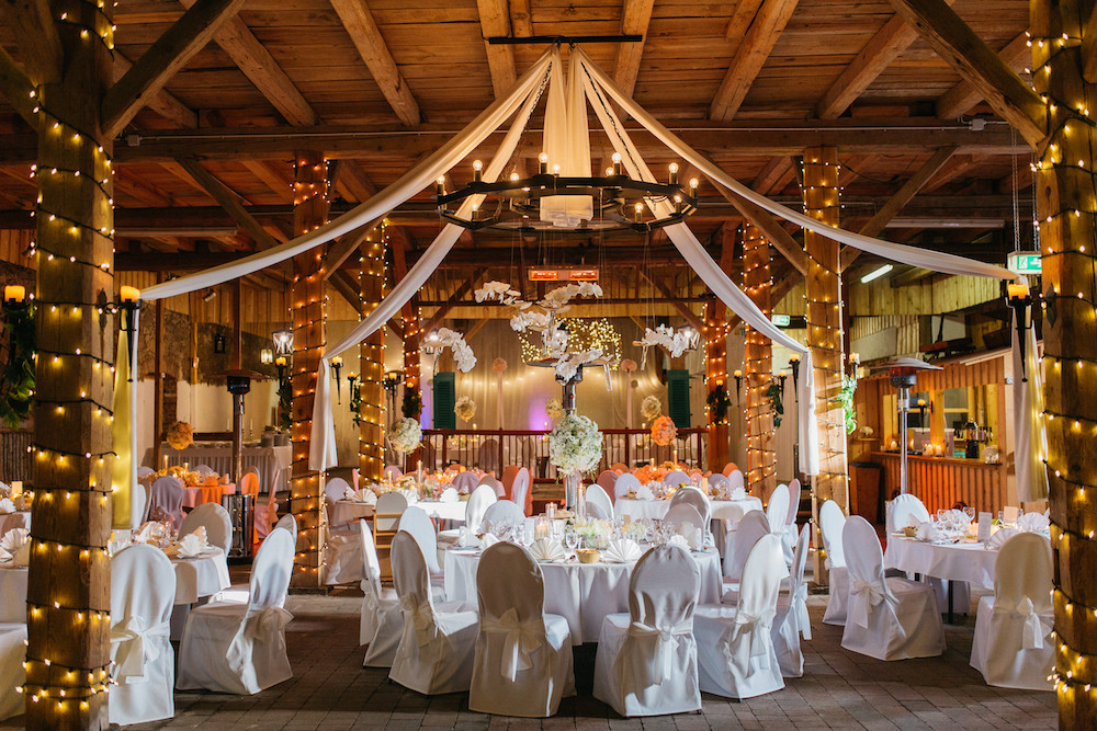 Schloss Diedersdorf Hochzeit  Hochzeit Schloss Guteneck Jo & Daniela Heiraten auf