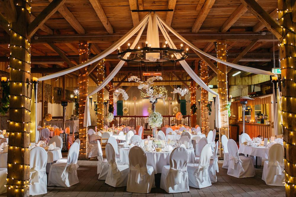 Schloss Liebenstein Hochzeit  Hochzeit Schloss Guteneck Jo & Daniela Heiraten auf