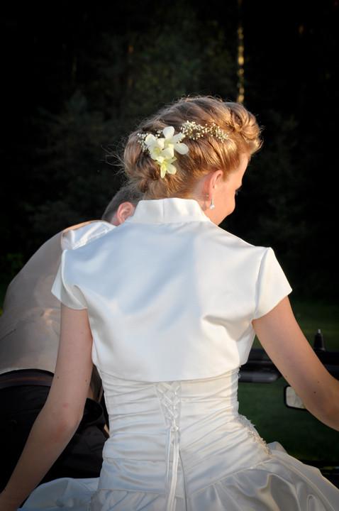 Schmuck Für Hochzeit  Haarschmuck Hochzeit Edler Schmuck für Haare der Braut