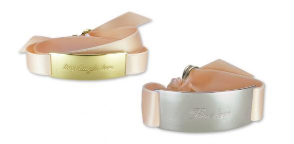 Schmuck Für Hochzeit  Schmuck für Hochzeit Armbänder von The Love Verse