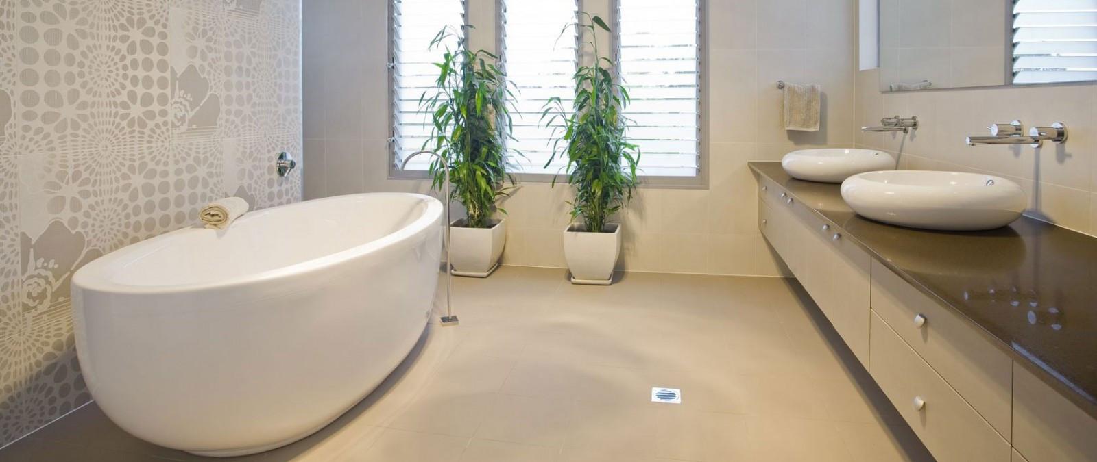 Schöne Bäder  Körber Heizung & Sanitär GmbH
