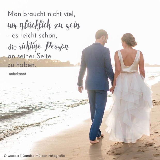 Schöne Hochzeitswünsche  Schöne Ideen für Hochzeitswünsche an das Brautpaar weddix