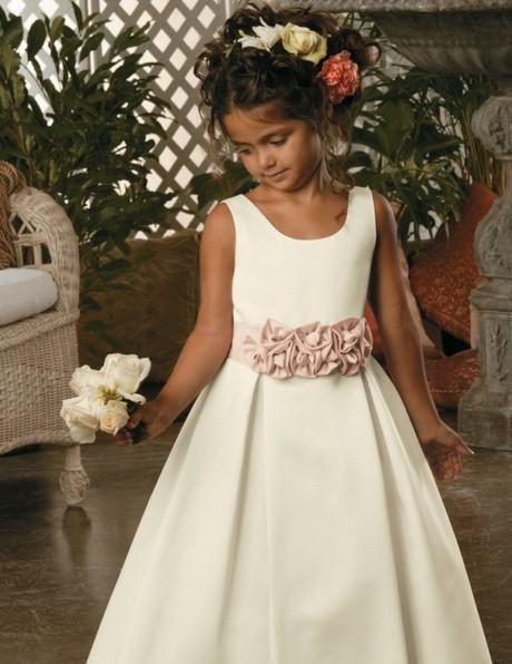 Schöne Kleider Für Hochzeit  Kleider für kinder zur hochzeit