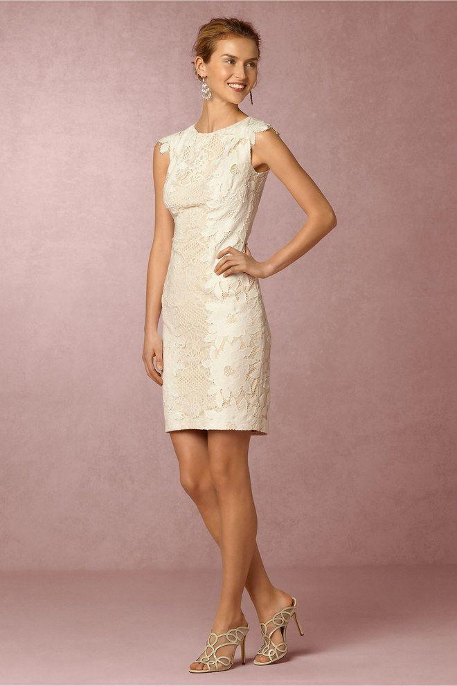 Schöne Kleider Für Hochzeit  Welches Kleid fürs Standesamt Die 30 schönsten