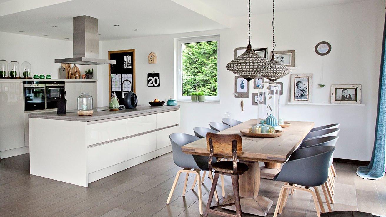 Schöne Küchen  Die schönsten Küchen Ideen