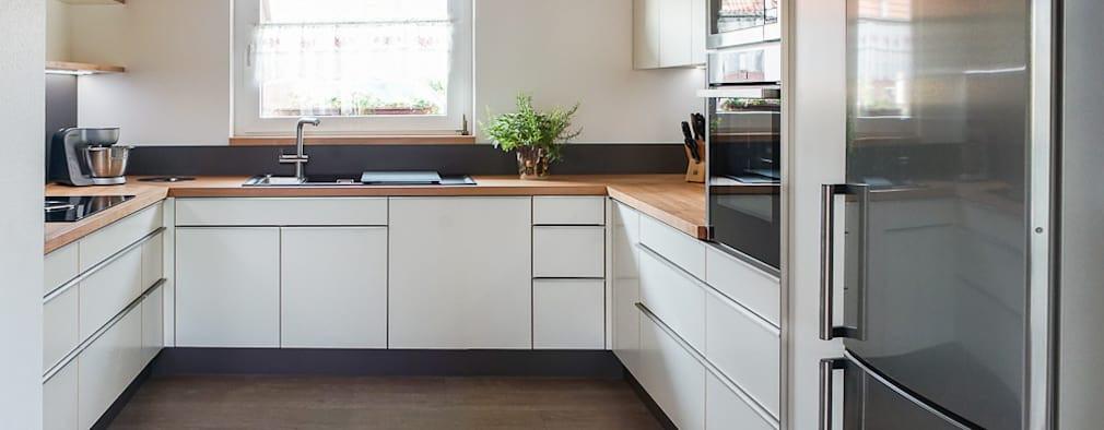 Schöne Küchen  Schöne Küchen einer Tischlerei aus Garbsen