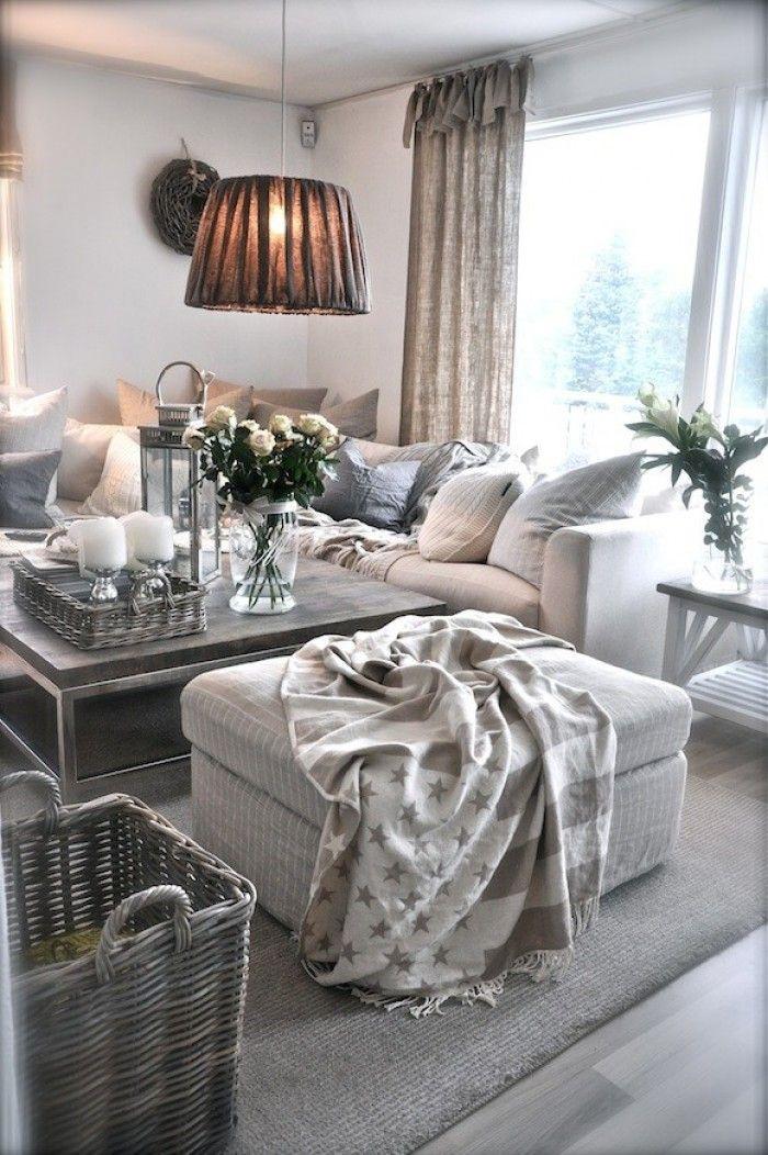 Schöne Wohnzimmer  Sehr gemütlich livingroom