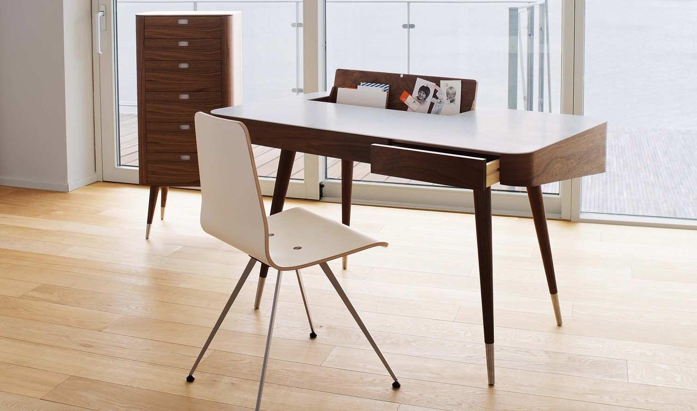 Schreibtisch Design  10 Modern Designer Schreibtisch