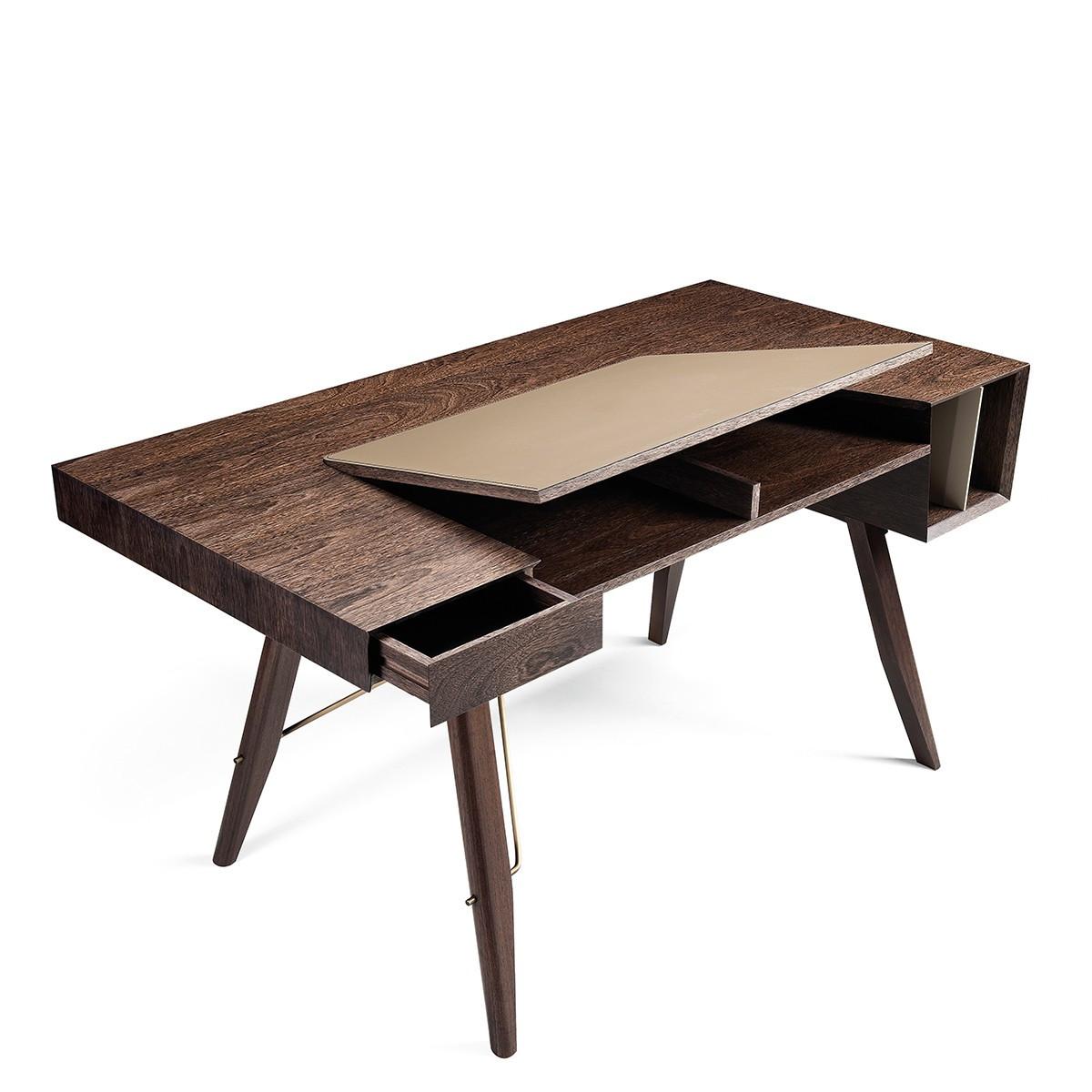 Schreibtisch Design  Arketipo INKIOSTRO Schreibtisch