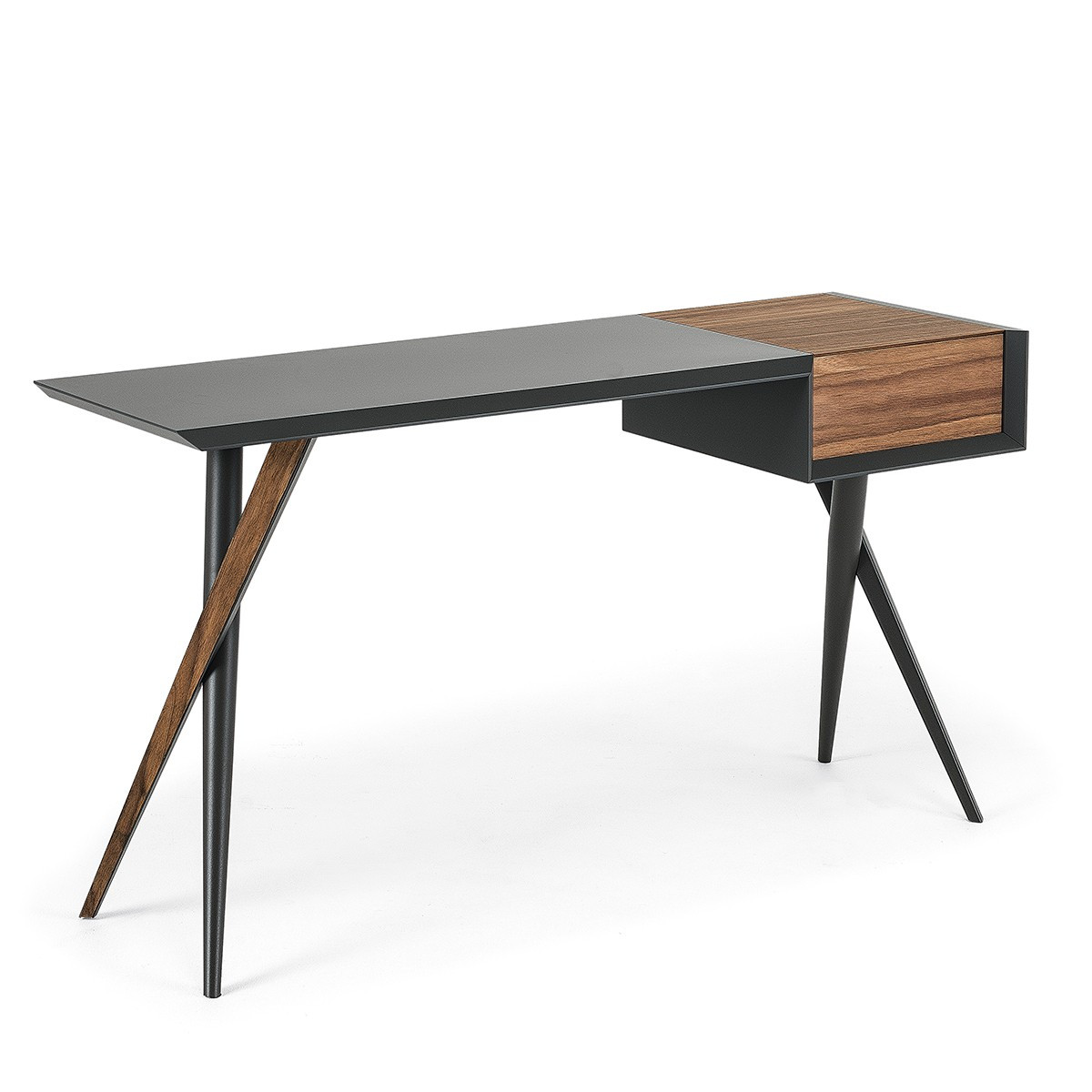 Schreibtisch Design  Cattelan Italia BATIK Schreibtisch