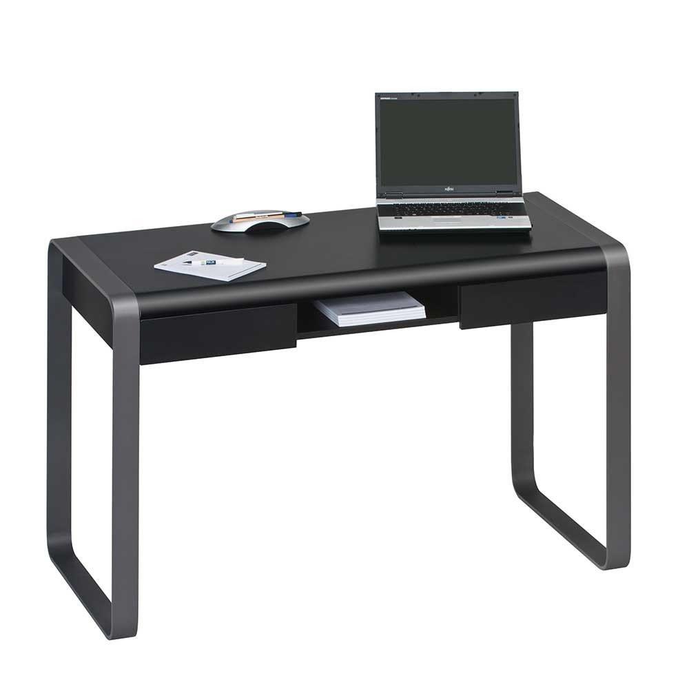 Schreibtisch Schwarz Hochglanz  schreibtisch hochglanz schwarz – Deutsche Dekor 2018