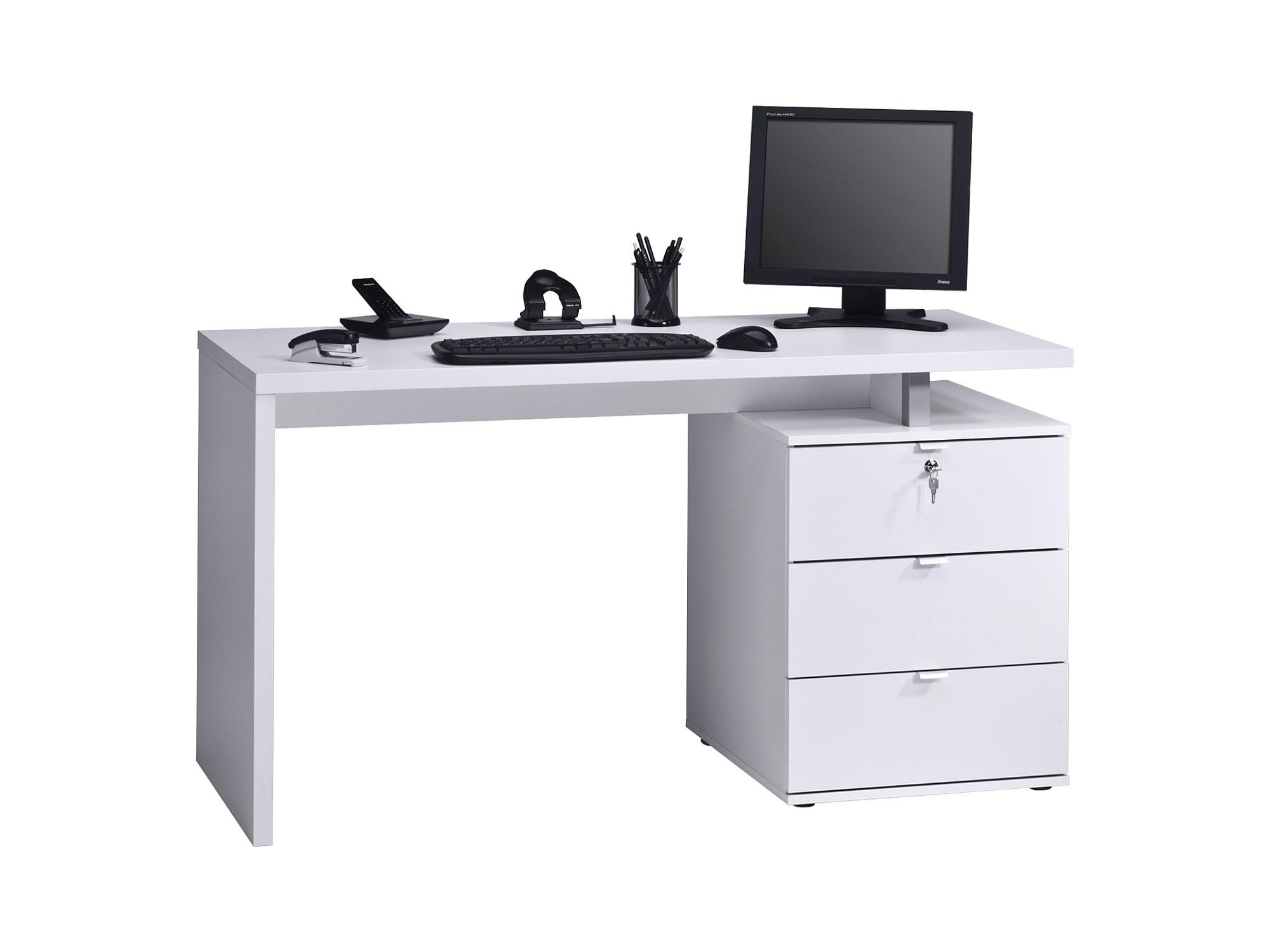 Schreibtisch Schwarz Hochglanz  schreibtisch schwarz weiß hochglanz – Deutsche Dekor 2018