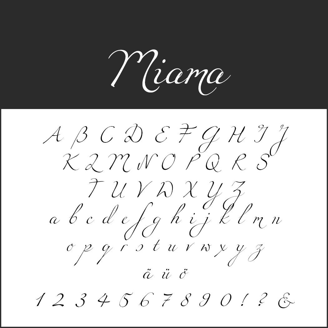 Schriftarten Hochzeit  Hochzeits Schriftarten Zehn kostenlose Fonts für