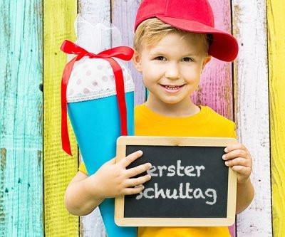 Schulstart Geschenke  Zum Schulstart Die besten Geschenke zur Einschulung