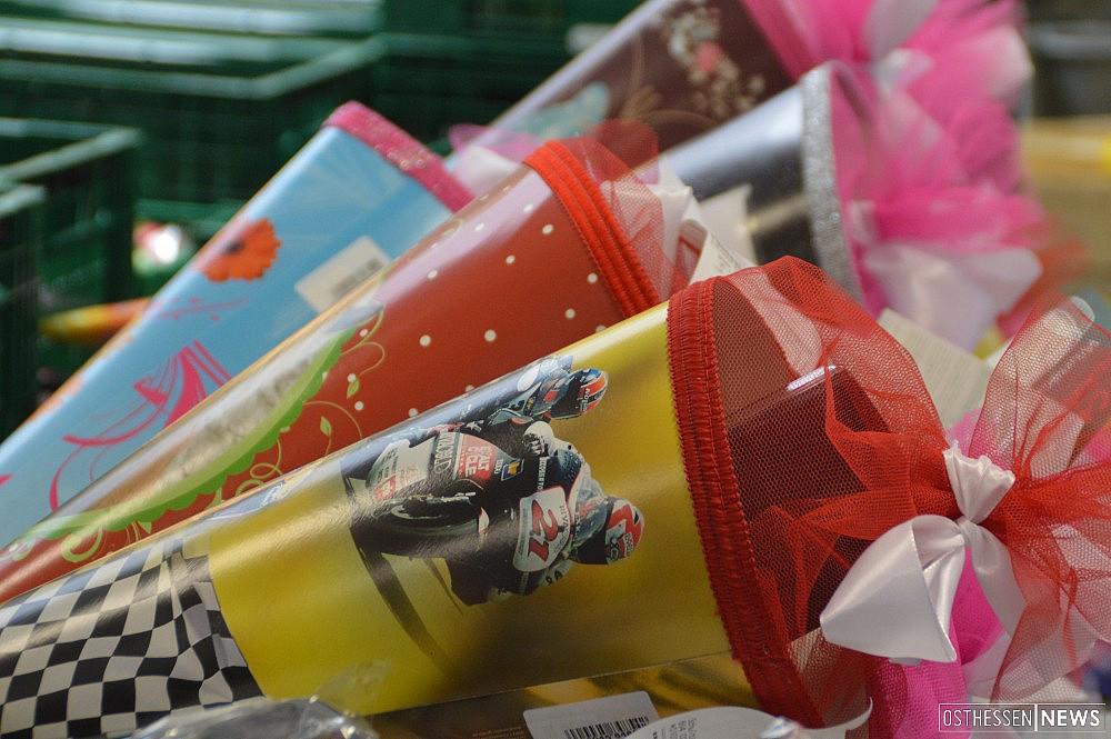 """Schulstart Geschenke  107 Geschenke zum Schulstart """"enorme Entlastung für"""
