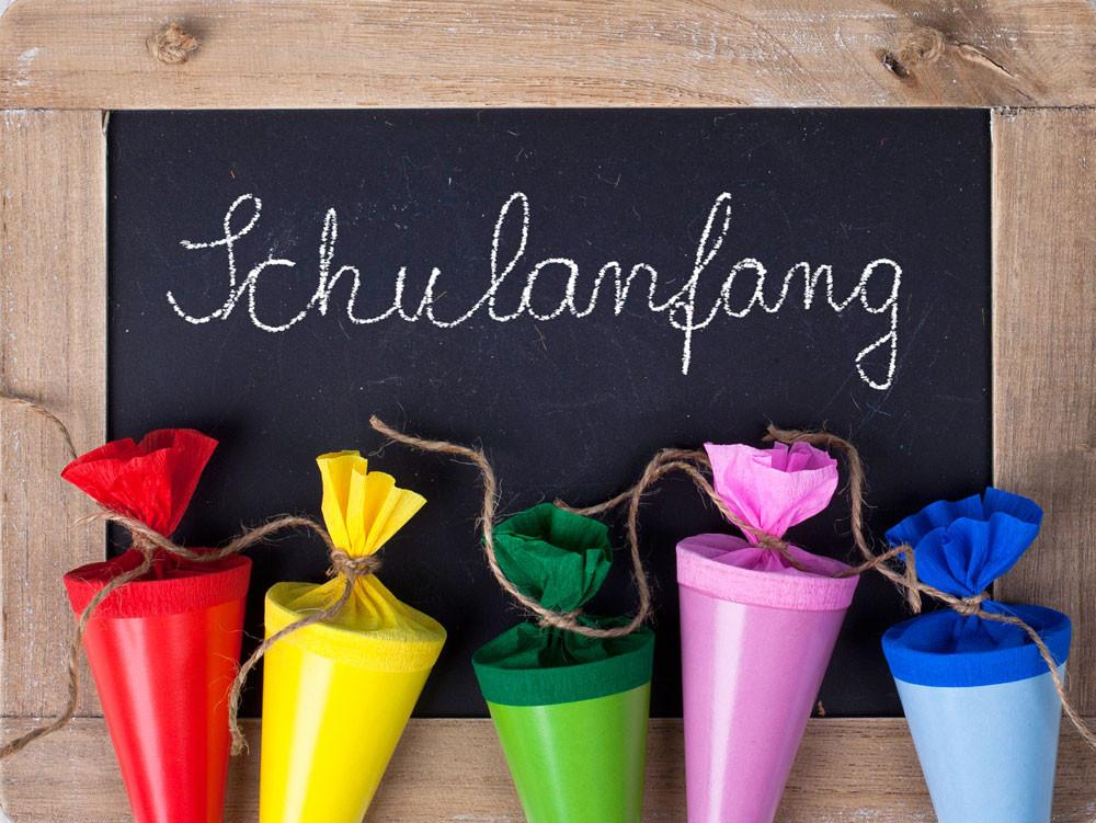 Schulstart Geschenke  Geschenke zur Einschulung – Sinnvolle und nützliche