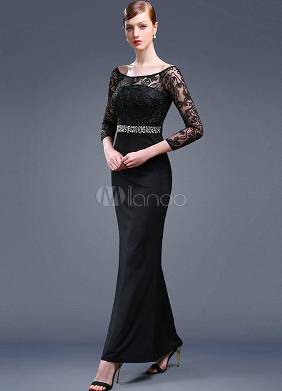 Schwarzes Kleid Hochzeit  Schwarzes kleid zur hochzeit als gast – Dein neuer