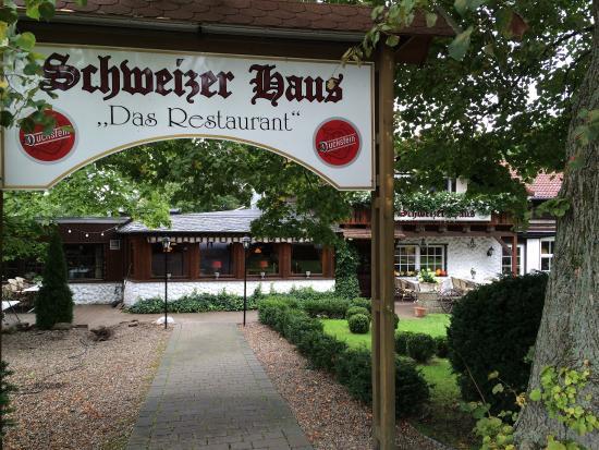 Schweizer Haus Lehre  Schweizer Haus Lehre Restaurant Reviews Phone Number