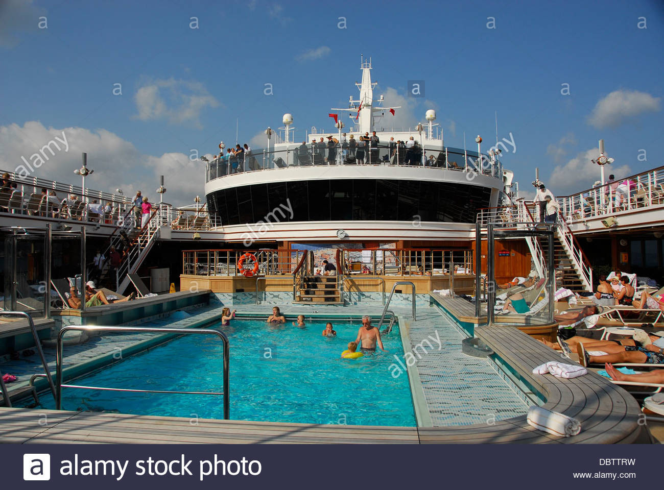 Kreuzfahrtschiff Auf Englisch