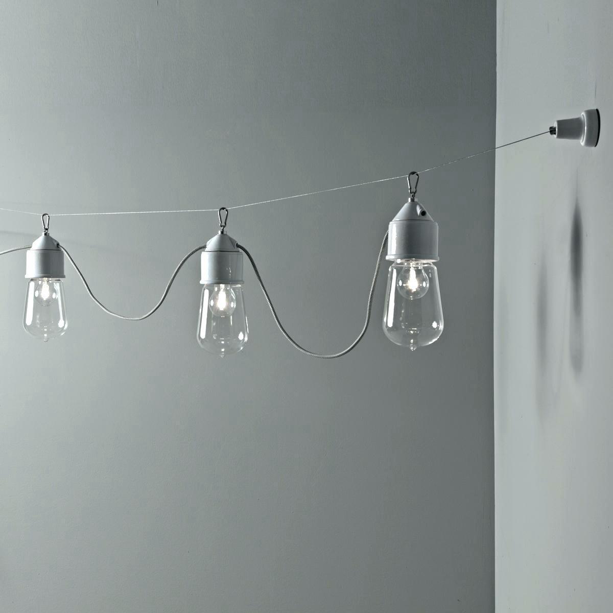 Seilsysteme Beleuchtung  Beleuchtung Seilsystem Lampen Montage Leuchten Dimmbar Led