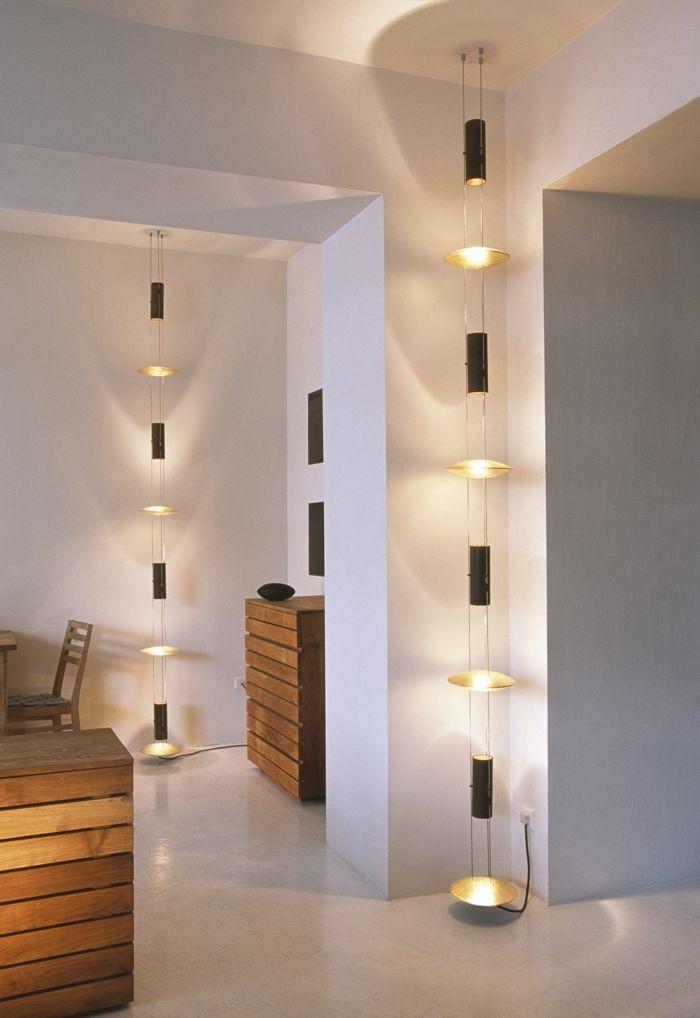 Seilsysteme Beleuchtung  Die besten 25 Indirekte beleuchtung wohnzimmer Ideen auf