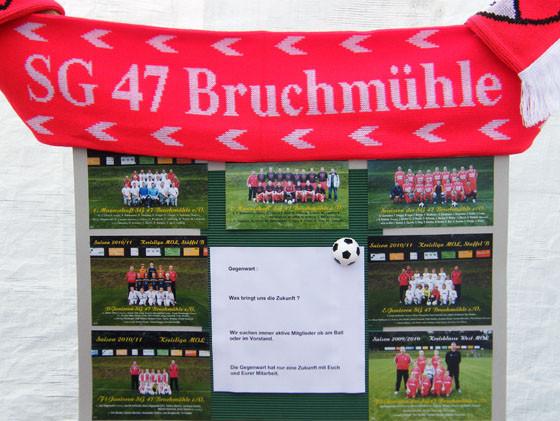 Sg 47 Bruchmühle  Bruchmühle