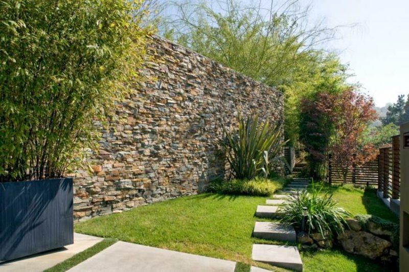 Sichtschutz Im Garten  Gartengestaltung Sichtschutz mrajhiawqaf