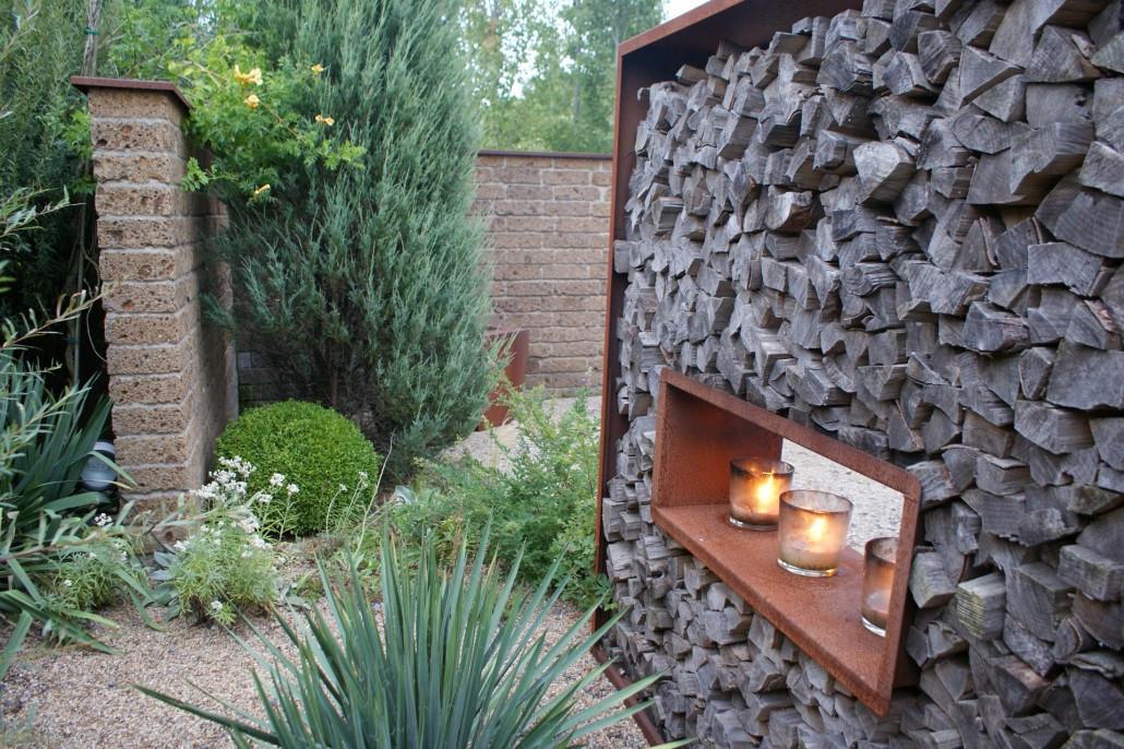 Sichtschutz Im Garten  Sichtschutz für den Garten › Zinsser Gartengestaltung