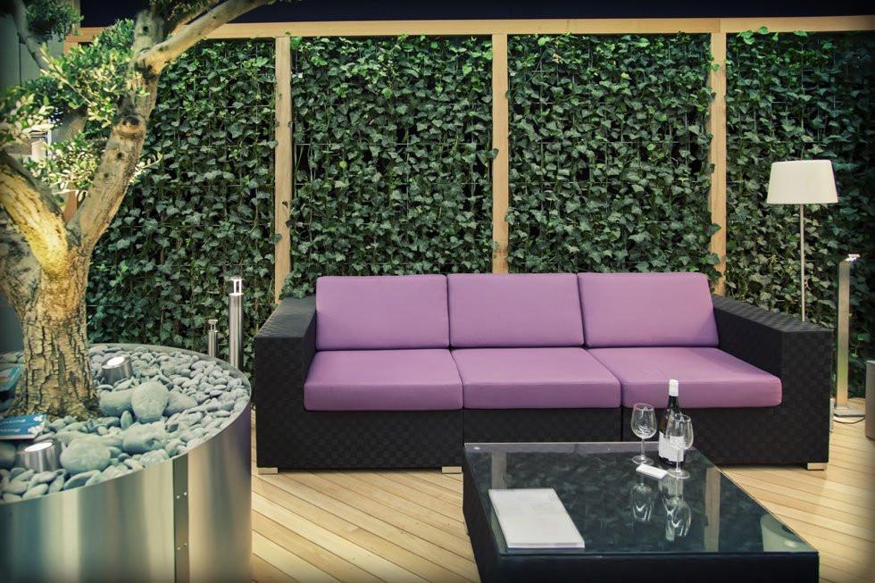 Sichtschutz Im Garten  Sichtschutz im Garten 22 raffinierte Ideen & Anregungen