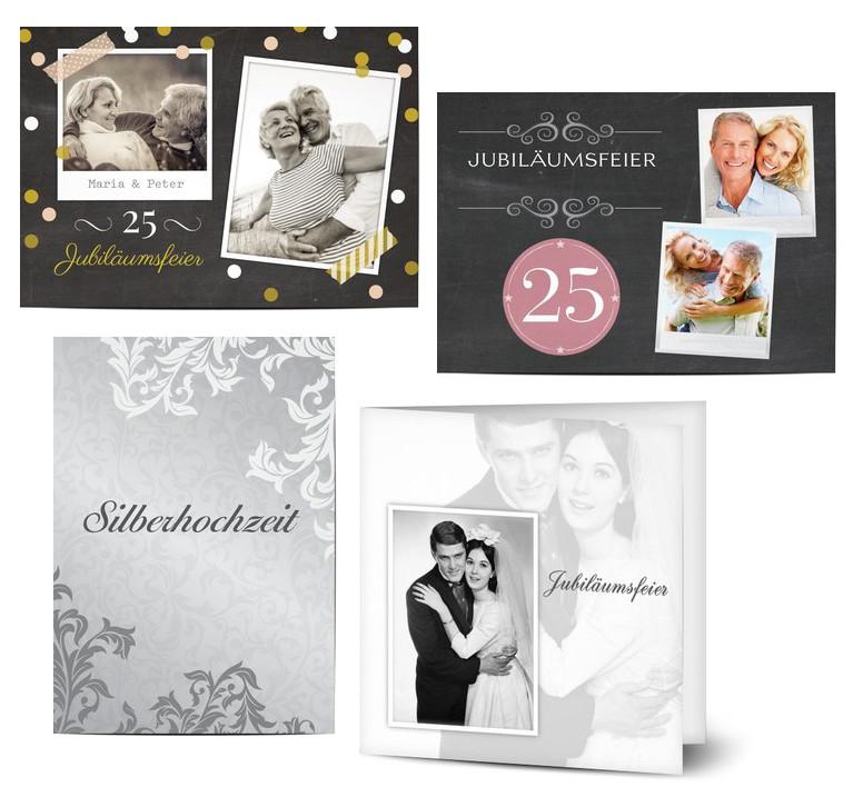 Silberne Hochzeit Sprüche  Sprüche zur Silberhochzeit