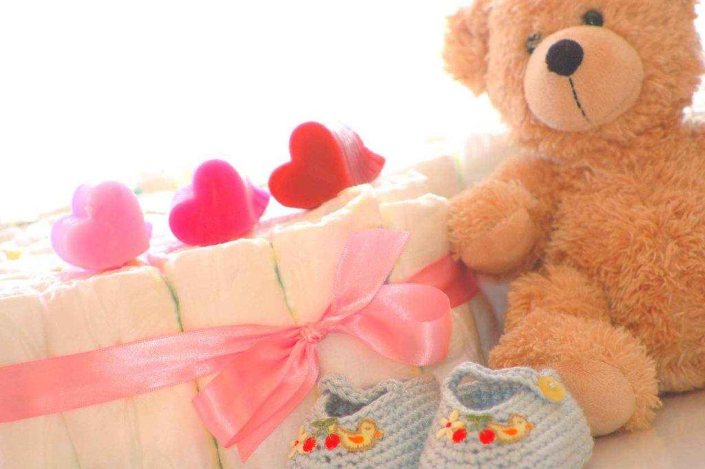 Sinnvolle Geschenke Zur Geburt  Die 100 besten Geschenke zur Geburt Sinnvoll Persönlich