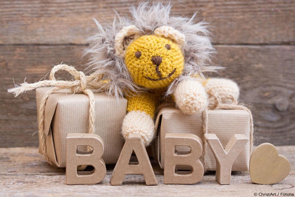 Sinnvolle Geschenke Zur Geburt  Geschenke zur Geburt 40 sinnvolle Geschenkideen