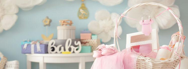 Sinnvolle Geschenke Zur Geburt  Geschenke zur Geburt Praktische & kreative Geschenkideen