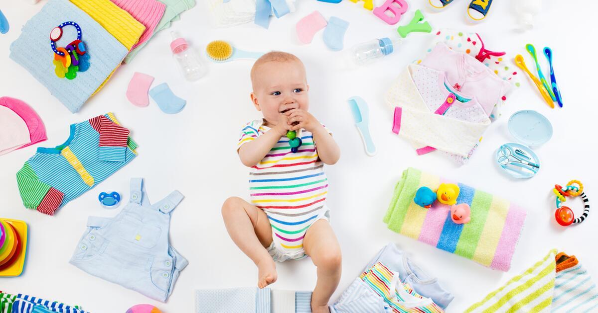 Sinnvolle Geschenke Zur Geburt  Tolle Geschenke zur Geburt für Mutter und Kind