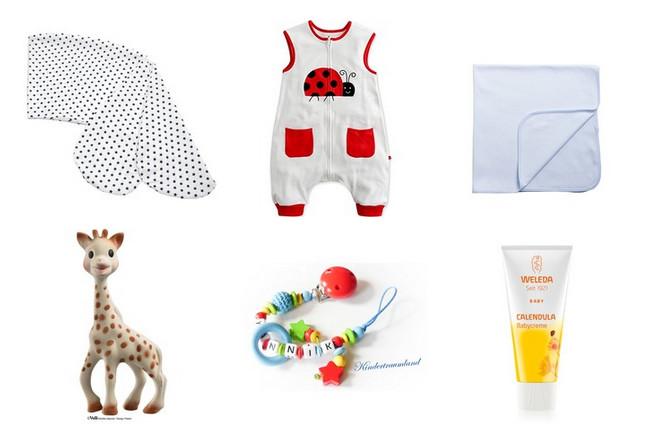Sinnvolle Geschenke Zur Geburt  Sinnvolle Geschenke zur Geburt Echte Mamas