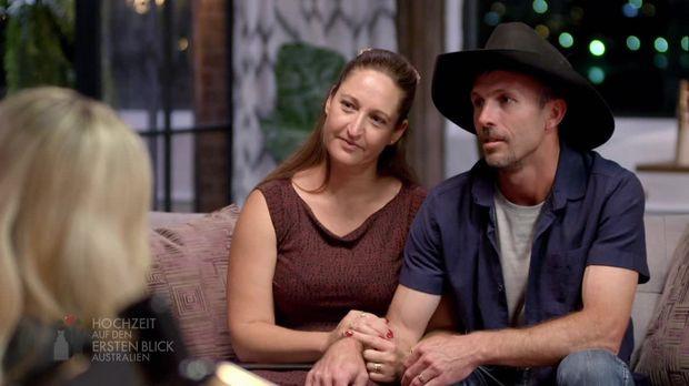 Sixx Hochzeit Auf Den Ersten Blick Australien  Hochzeit auf den ersten Blick Australien Video Die