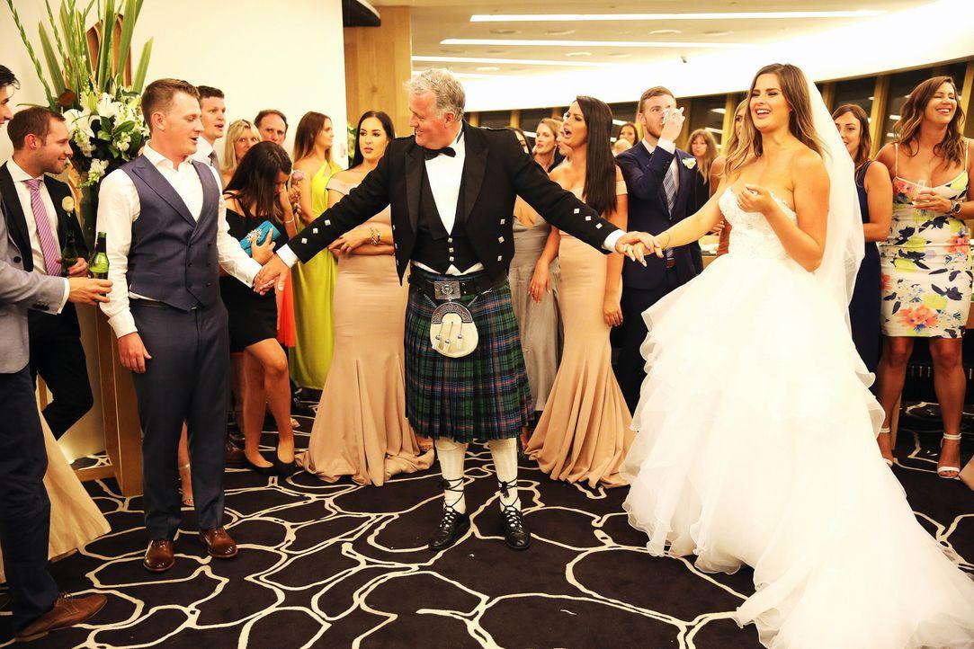 Hochzeit Auf Den Ersten Blick Australien Paare