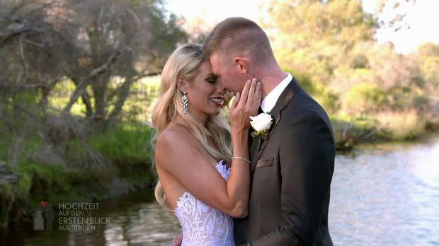 Sixx Hochzeit Auf Den Ersten Blick Australien  Hochzeit auf den ersten Blick Australien Video