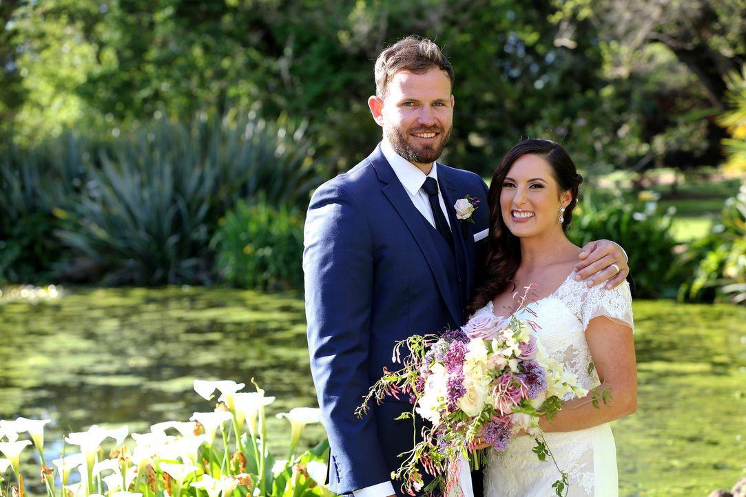 Sixx Hochzeit Auf Den Ersten Blick Australien  Hochzeit auf den ersten Blick Australien Die