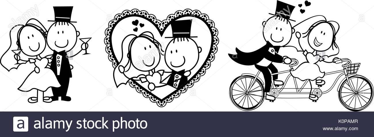 20 Der Besten Ideen Für Sketch Hochzeit Altes Ehepaar