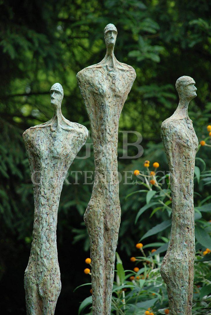 Skulptur Garten  GARTENSKULPTUREN GARTENDEKO