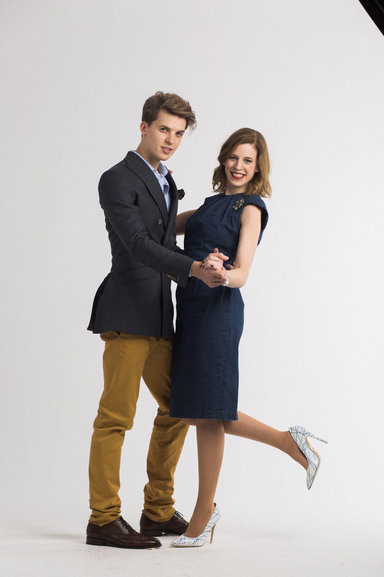Smart Casual Hochzeit  Dresscode Kleiderschrank organisieren